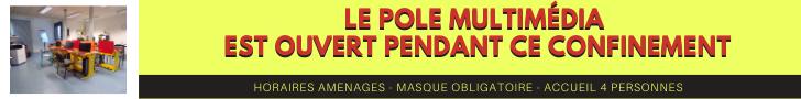 Pole multimedia
