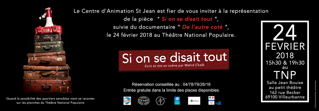 Invitation officielle tnp 1100