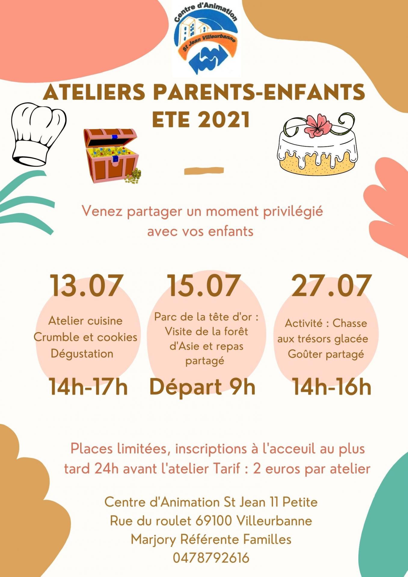 Parents enfants 07 21