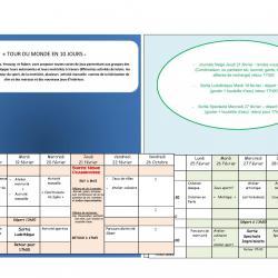 Programme 4 - 6 ans