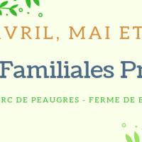 Sortie familiale printemps 2019