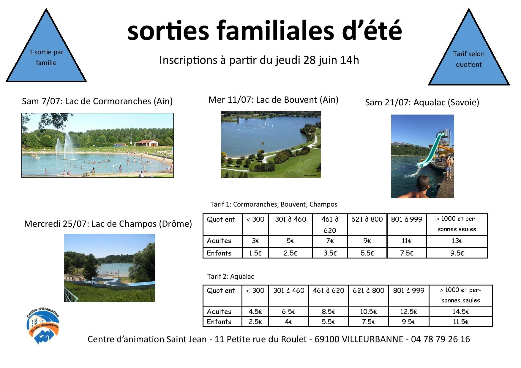 Sorties ete 2018 affiche page 3